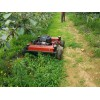 新款轮式遥控割草机 田园管理除草机 遥控远程自走草坪机草坪机
