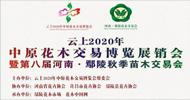 2020年第二十届中国中原花木交易博览展销会