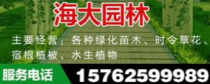 青州海大园林有限公司