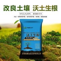 新品上市蔬菜苹果梨苗木提质增效生根壮根微生物有机肥厂家批发