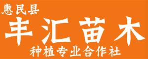 惠民县丰汇苗木种植专业合作社