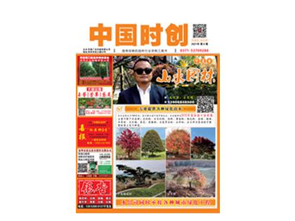 2021年第八期杂志电子版A版